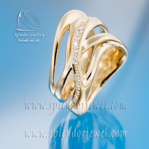 Splendor – Egyedi arany ca4b0e1772043